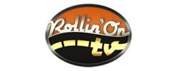 Rolling'On TV Logo